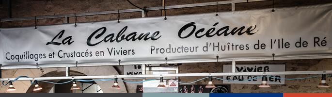 Marché La Flotte